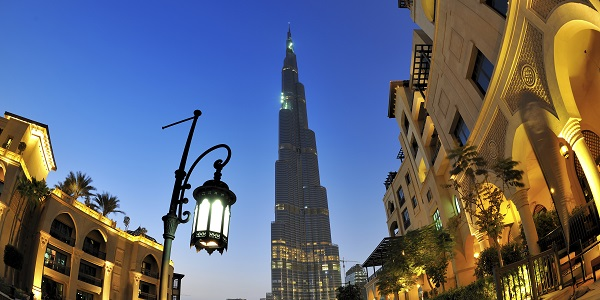 7 Most Luxurious Cities in the World
