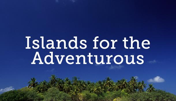 islands adventure