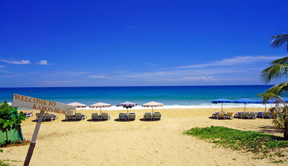 Karon Beach | ©istockphoto/LiveLifeTraveling
