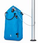 travelsafe x15 pole