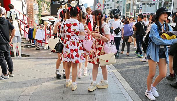 Tokyo Couture