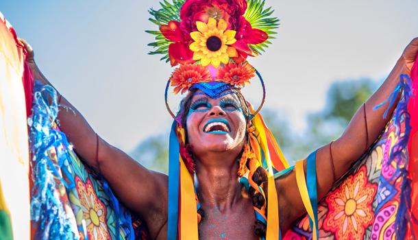 The Rio Carnival