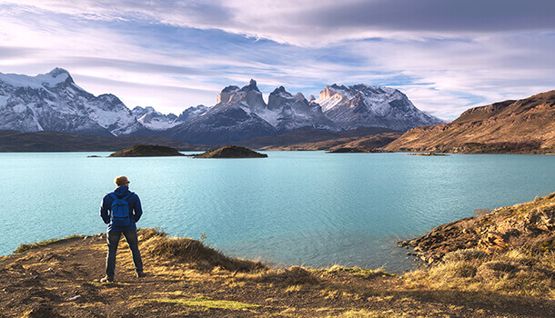 Ecotourism in Chile
