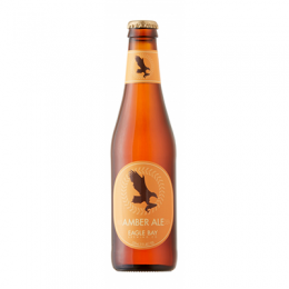 Eagle Bay Amber Ale