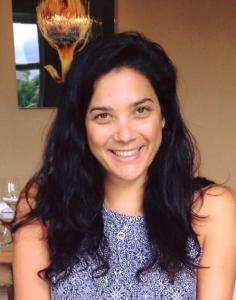 Dr Claire Petros
