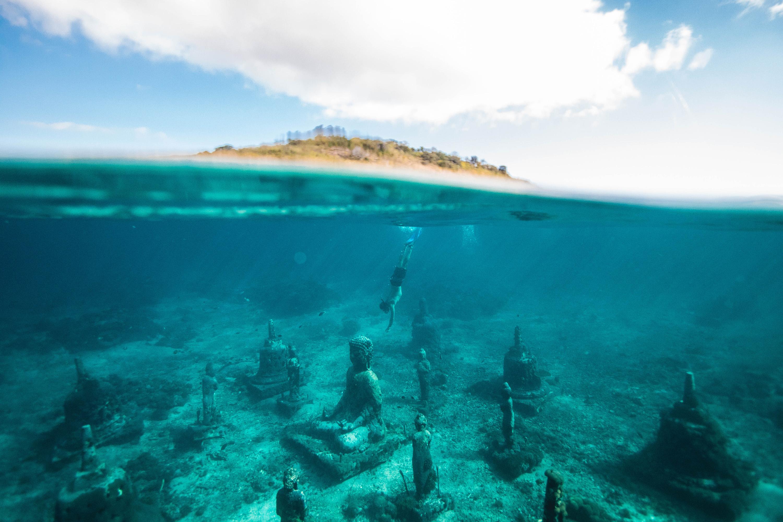 5 Alternative Destinations To Bali