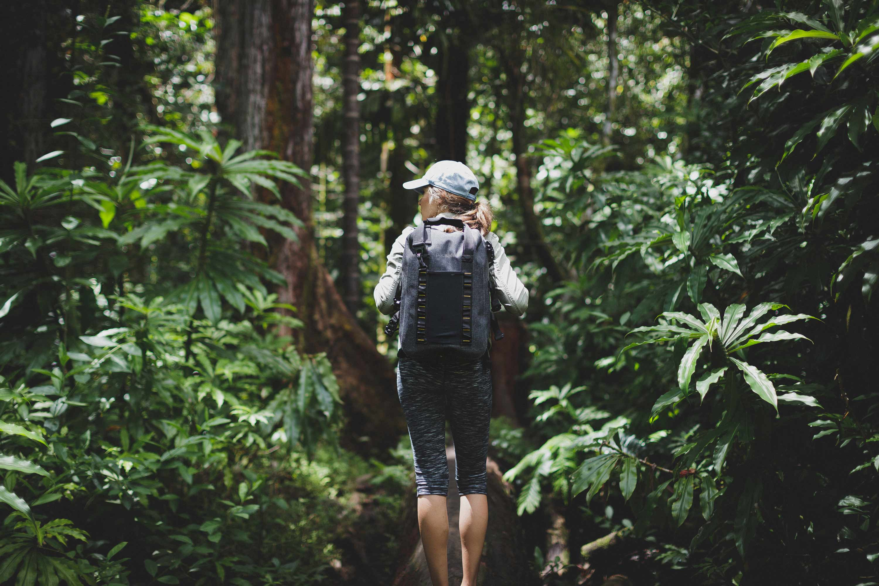 Environmental Considerations When Making a Backpack