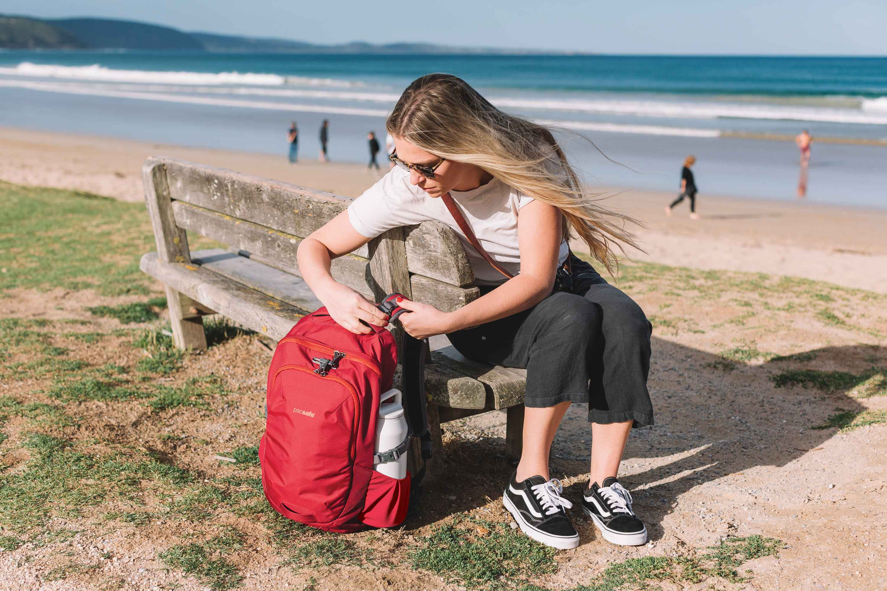 Our Community's Top Travel Safety Tips