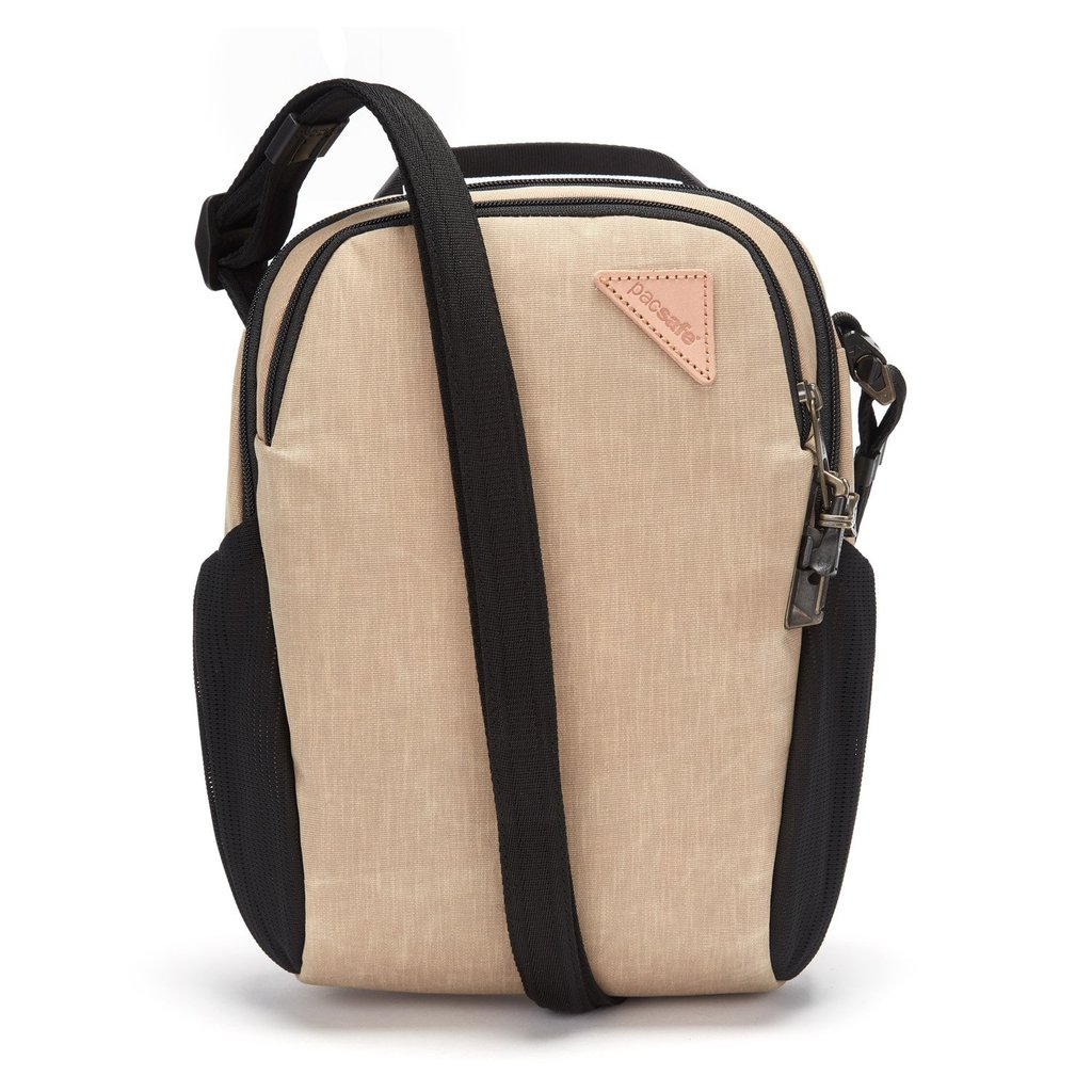 Pacsafe Vibe 200 Crossbody in Coyote